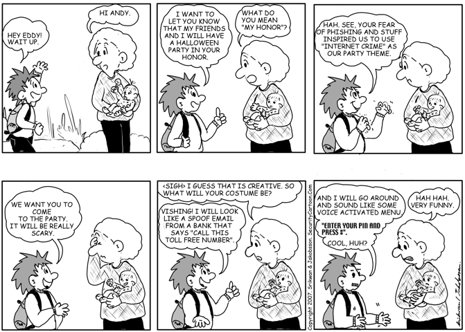 Comic for 20071004!