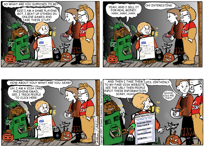 Comic for 20071029!